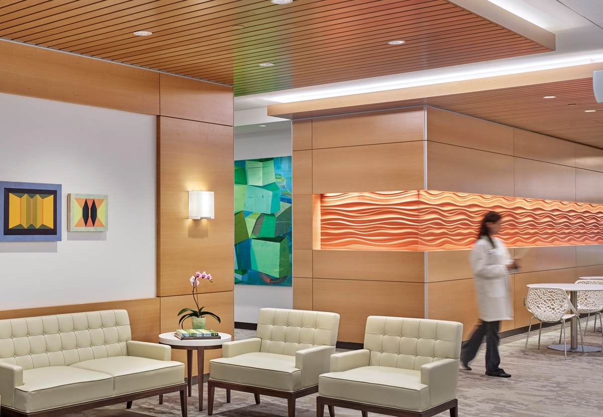Ocean Medical Center, Medical-Surgical Suite | EYP