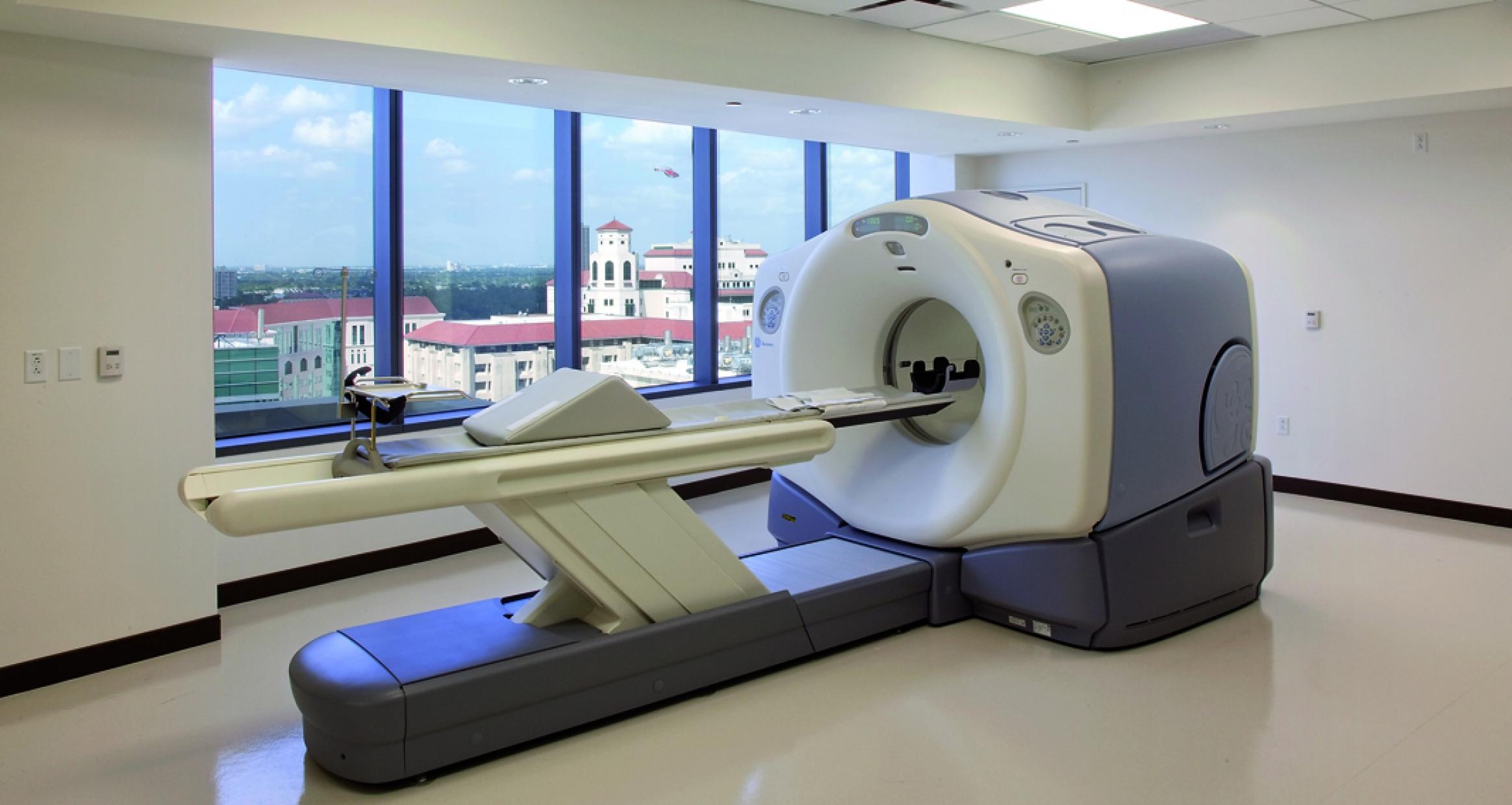 Outpatient Center | EYP