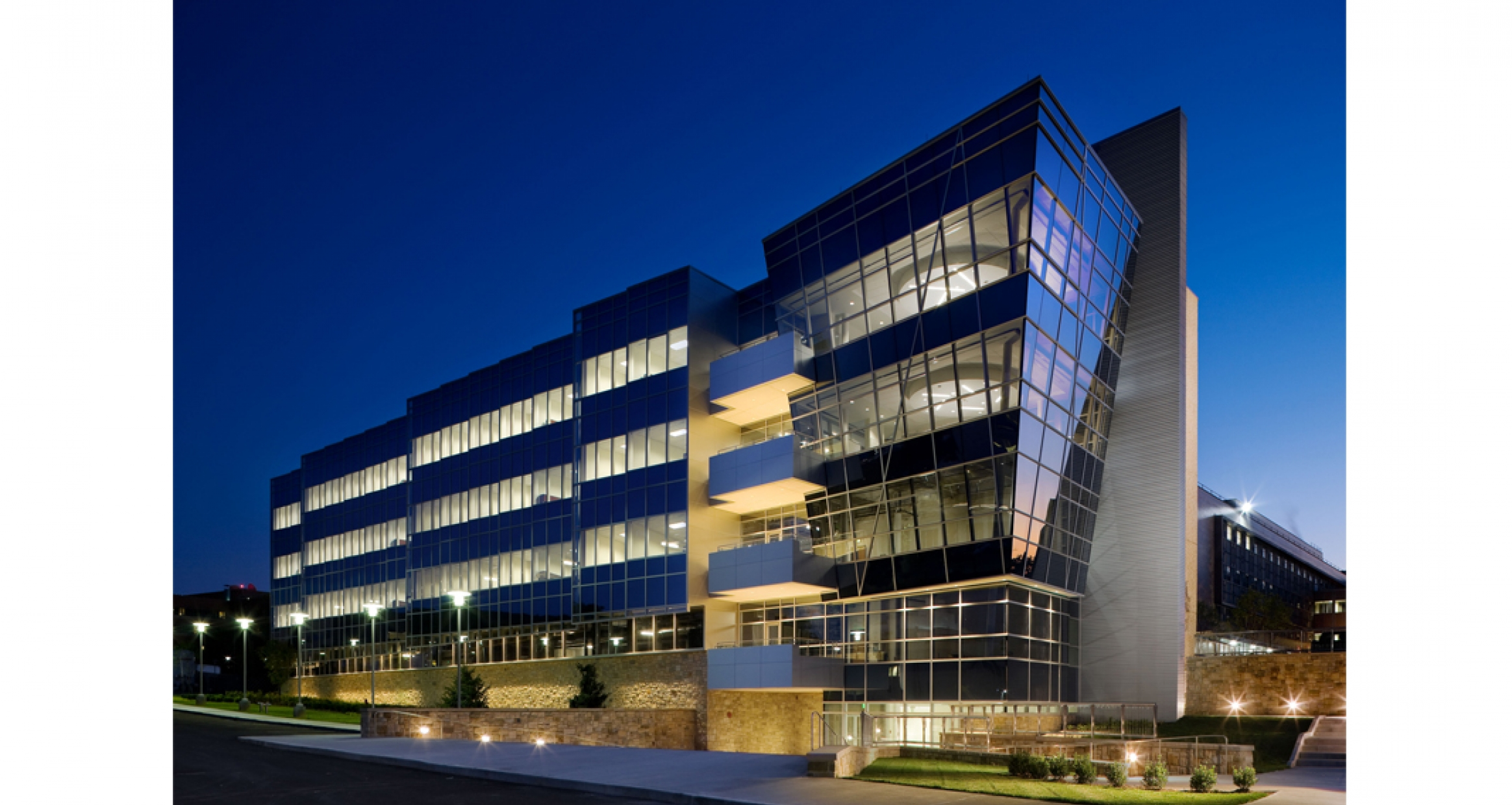 West Virginia University, Biomedical & Neurosciences Research Center