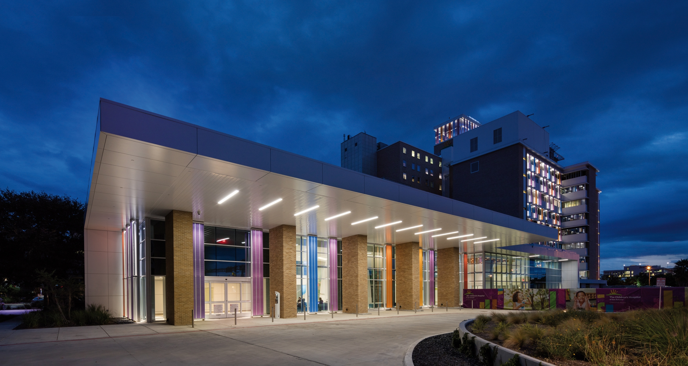 Women Children S Hospital Emergency Department Expansion Eyp