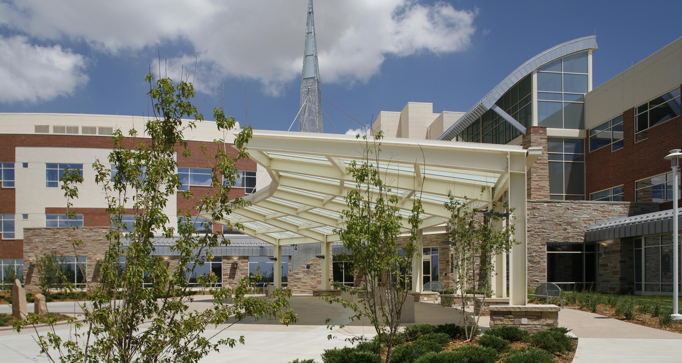 Community Hospital | EYP