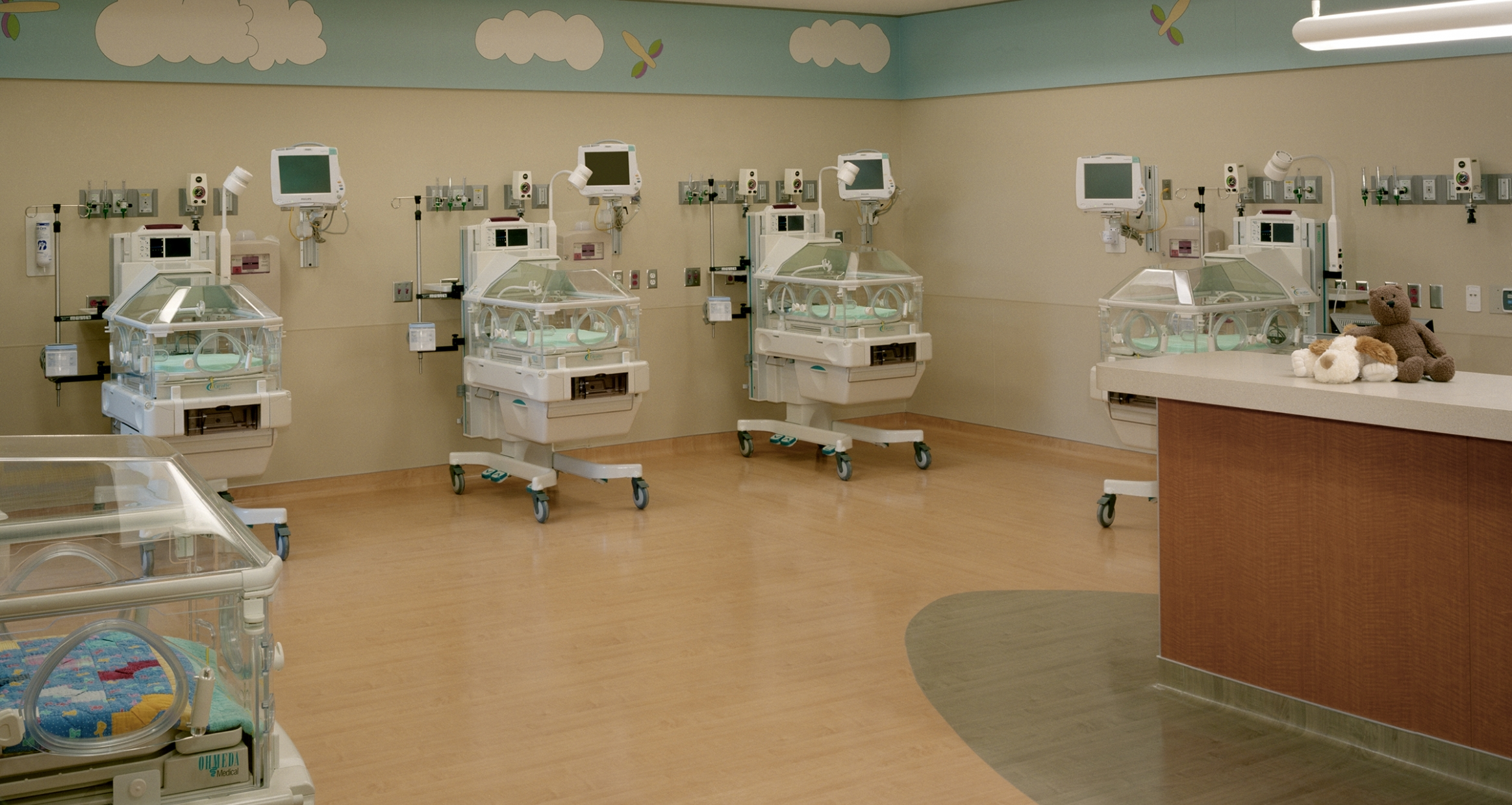 Katy Hospital | EYP