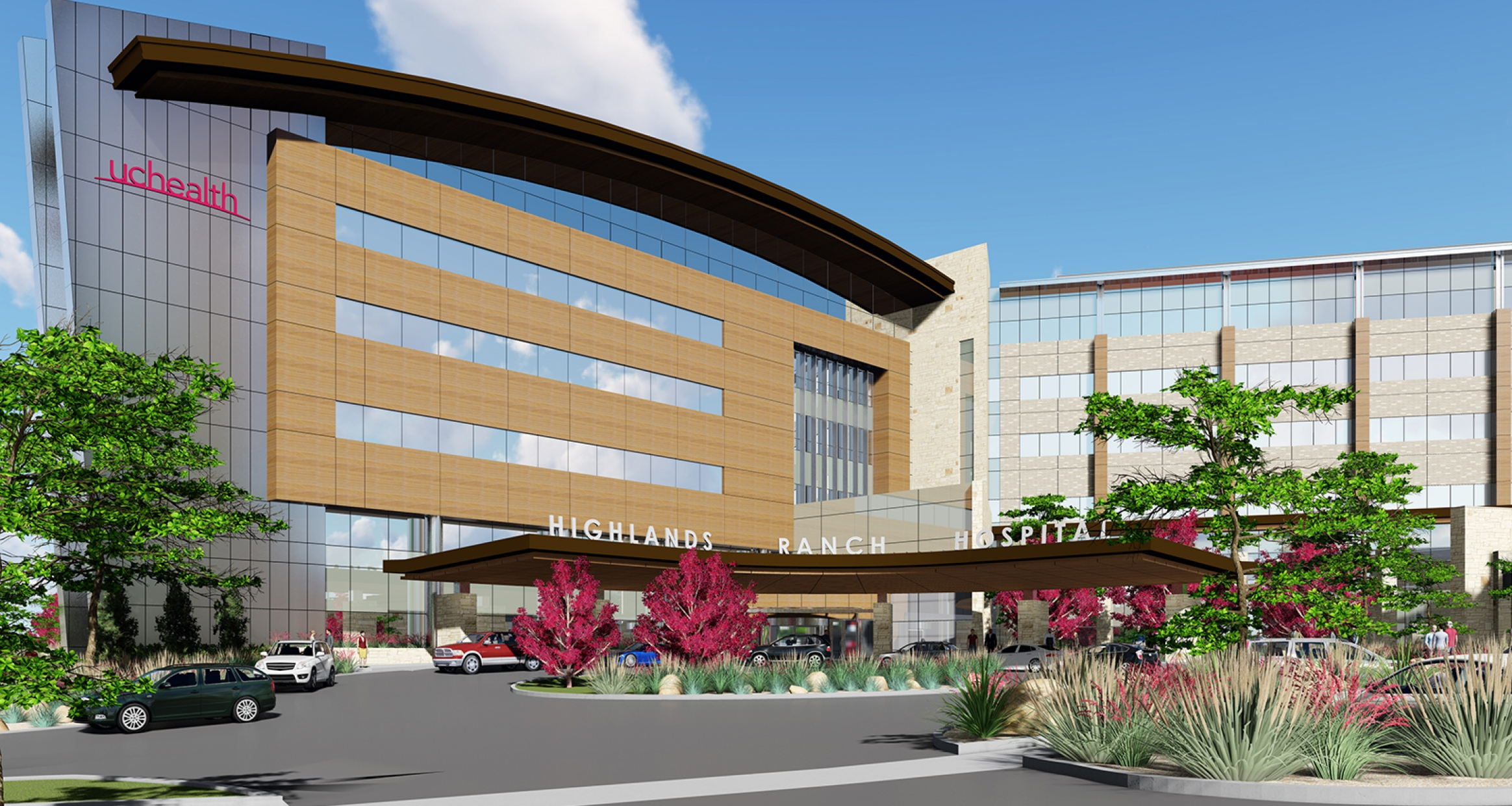Highlands Ranch Hospital