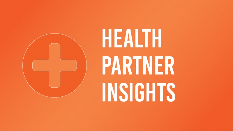 Health Partner Insights